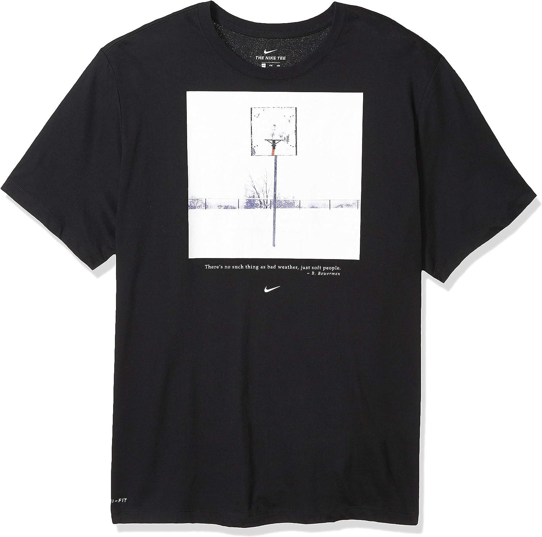 Nike Dri fit T Shirt d39entraînement Homme:
