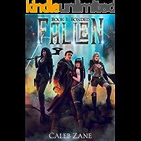 Bonded (Fallen Book 1)