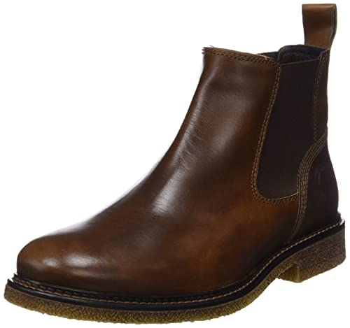 c1f883c7f3d Coronel Tapiocca Piel Cognac Bota Caballero, Botas Clasicas para Hombre:  Amazon.es: Zapatos y complementos