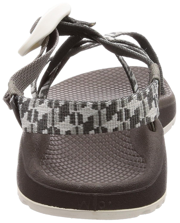 Chaco Women's Zcloud X Sport Sandal B072N1X8TH 6 B(M) US|Echo Paloma