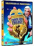 The Naked Gun Collection(The Naked Gun, The Naked Gun 2 1/2 - The Smell of Fear, The Naked Gun 33 1/3 - The Final Insult) [Import anglais]