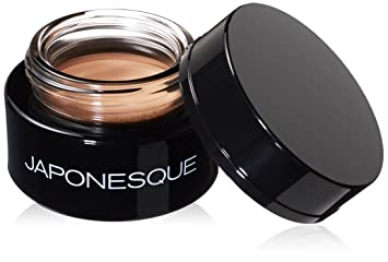Amazoncom Japonesque Velvet Touch Foundation Shade 05 Luxury Beauty