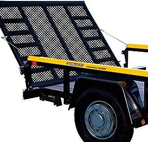 Gorilla-Lift 2-Sided Tailgate Assist