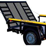 Gorilla Lift GOR2LFT 2-Sided Tailgate Utility Trailer Gate & Ramp Lift Assist System with One-Handed Operation