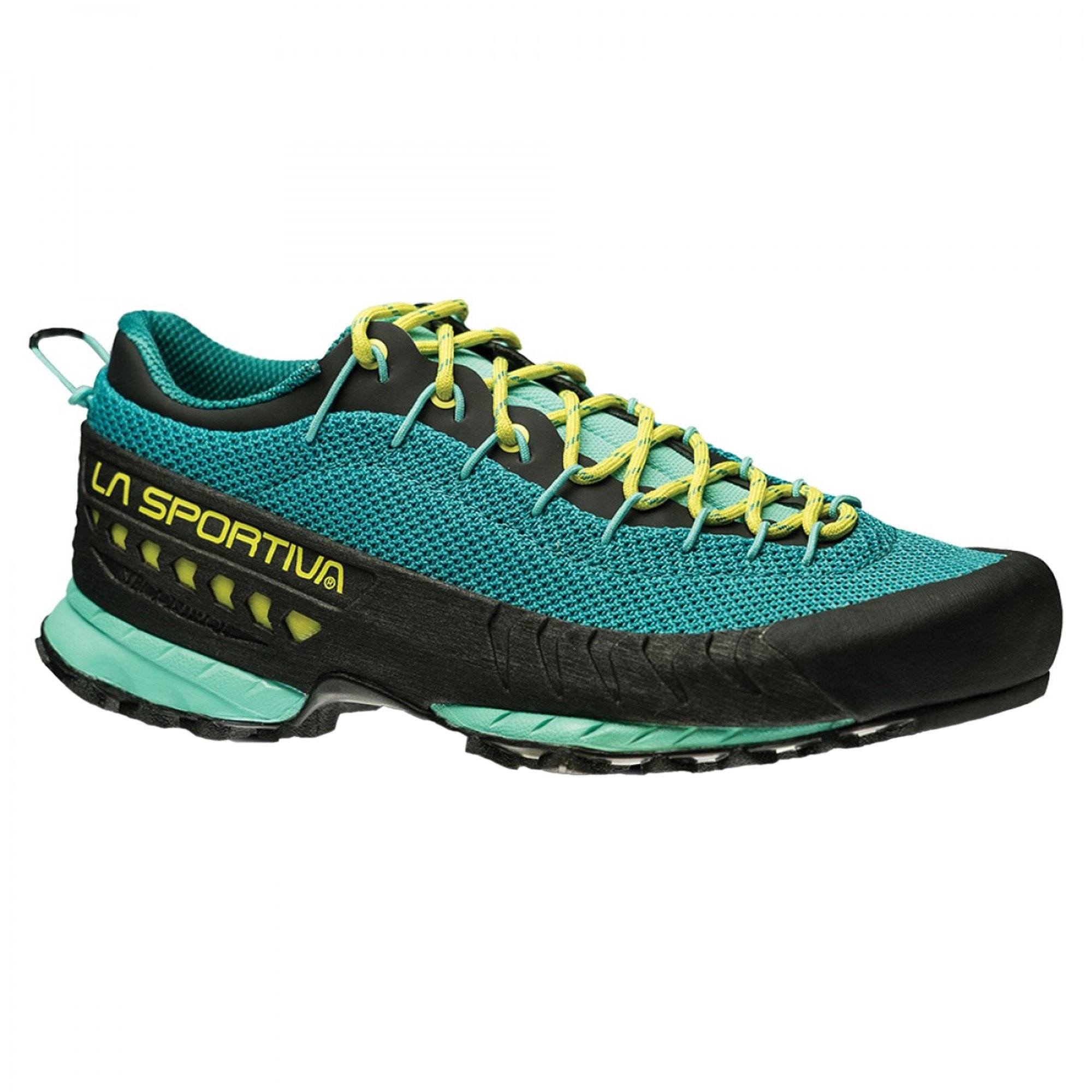 La Sportiva TX3 Shoe - Women's Emerald / Mint 37.5
