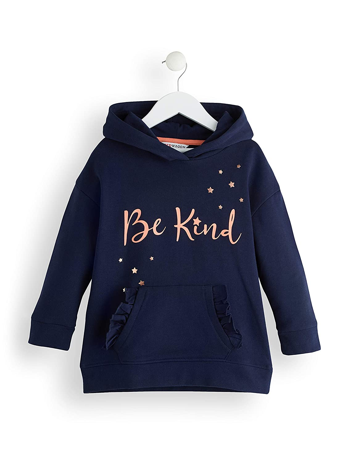 RED WAGON Girls Rwg-044a Hoodie