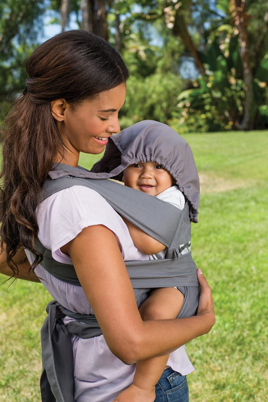 portador de beb\u00e9 Baby Carrier Wrap Adjustable Linen Mei Tai Toffee