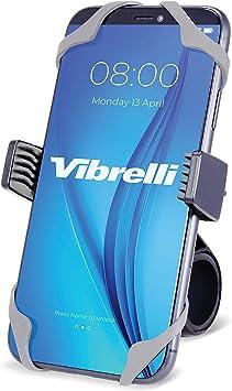 Vibrelli Universal Bicicleta Soporte para teléfono para Smartphone ...