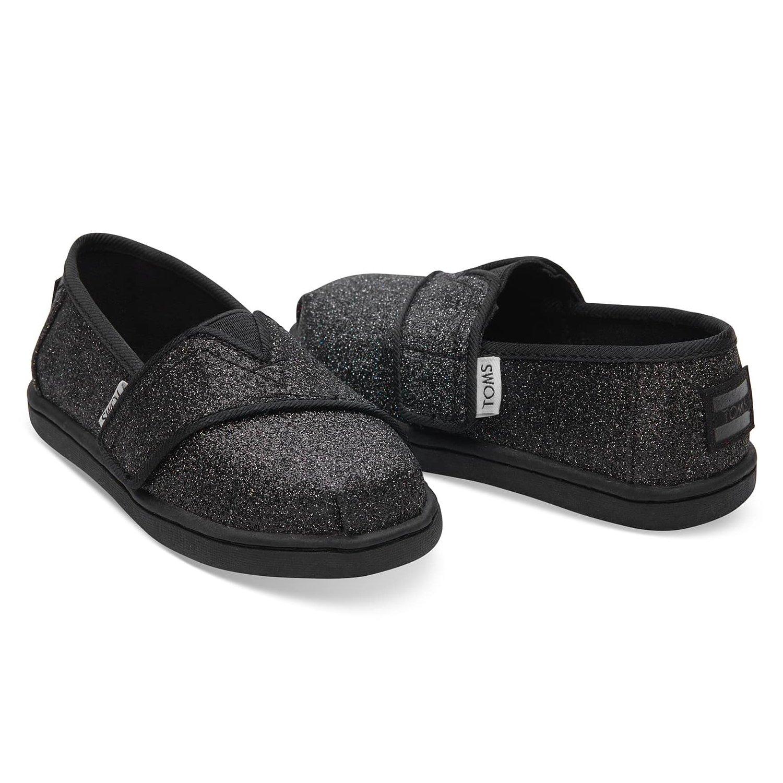 73c82538928e1 Amazon.com | TOMS Kids' 10009918 Alpargata-K | Loafers