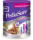PediaSure Polvo lata 850g sabor chocolate. Alimento completo y equilibrado para niños a partir de 1 año de edad