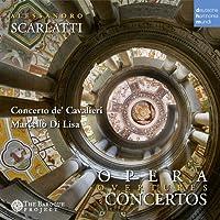 Alessandro Scarlatti - Concertos and Opera Overtures