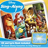 Disney Sing Along: Disney Classics