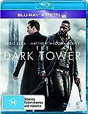 The Dark Tower [Blu-ray] [2017] [Region Free]