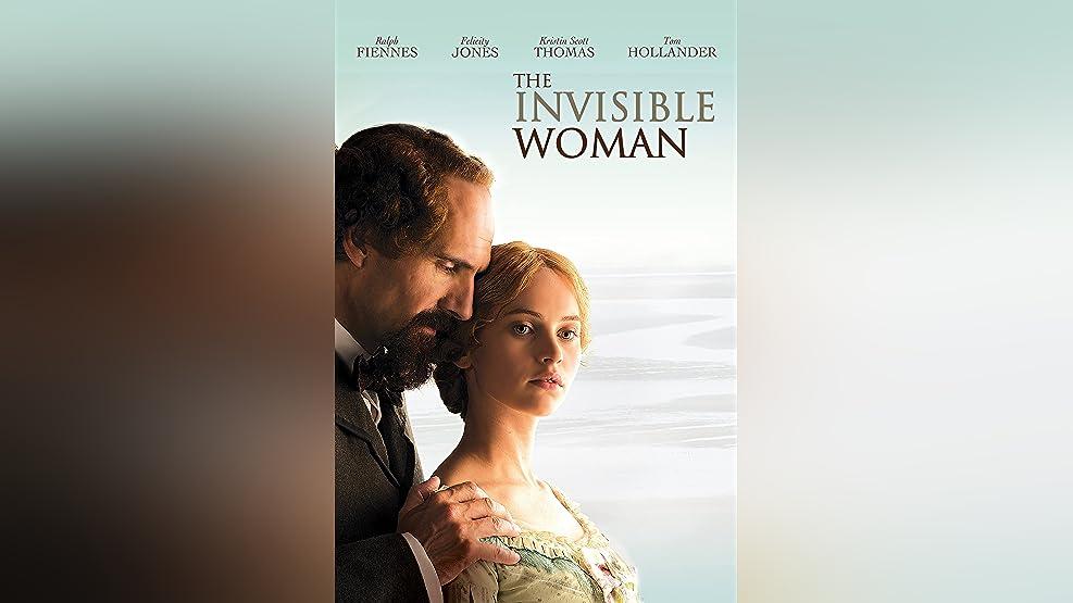 The Invisible Woman [OV]