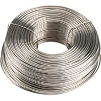 Spring Temper Pack of 10 0.0135 Diameter Bright Finish Precision Tolerance 73 Length WYTCH304-79 304 Stainless Steel Wire ASTM A313