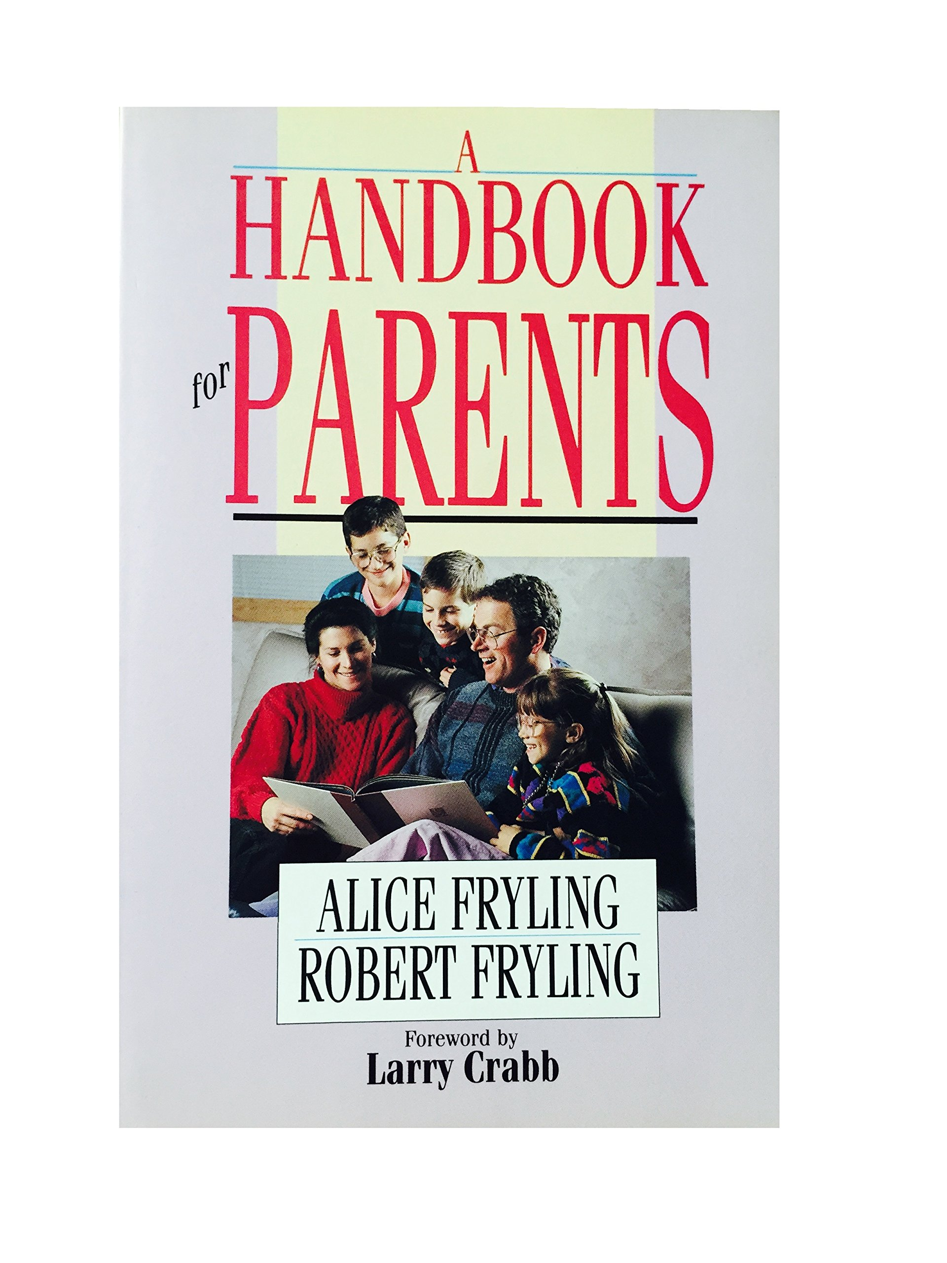 A Handbook for Parents