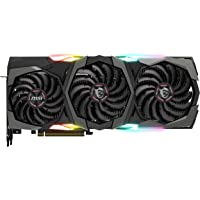 MSI GeForce RTX 2080 8GB GAMING X TRIO Video Card