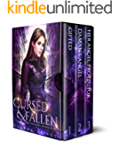 Cursed and Fallen: A Paranormal Romance Box Set