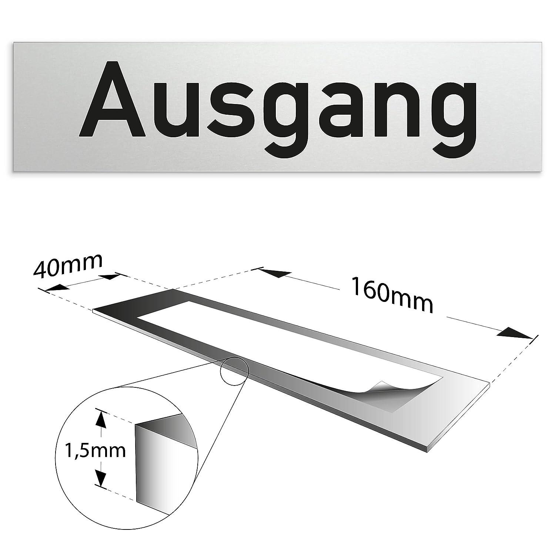 Reidl Senkkopf Blechschrauben 4,2 x 50 mm DIN 7982 blank 10 St/ück