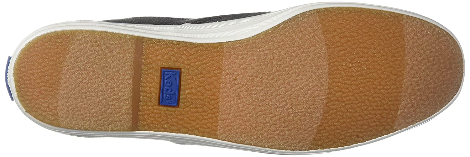 Keds Womens Champion Pineapple Chambray Sneakers