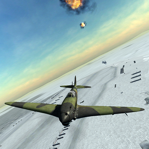 Gunship Sequel: WW2 - Wing Airplane Parts