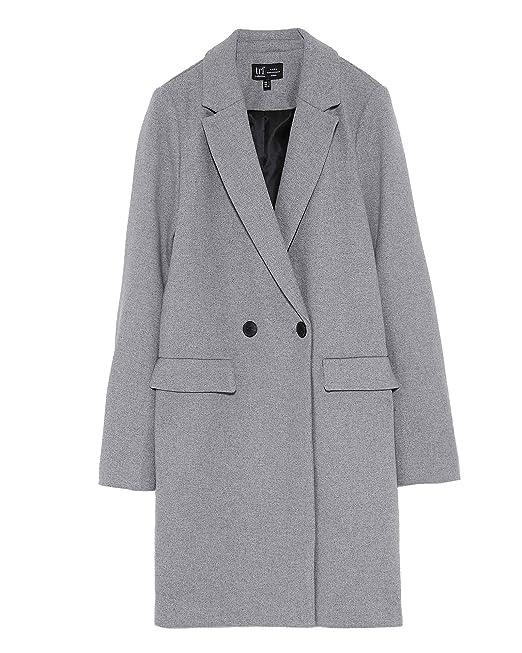Amazon.it: zara donna Cappotti Giacche e cappotti
