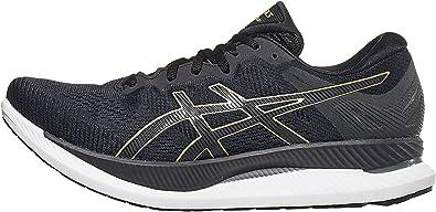 ASICS Zapatillas de running Glideride para hombre: Amazon.es: Zapatos y complementos