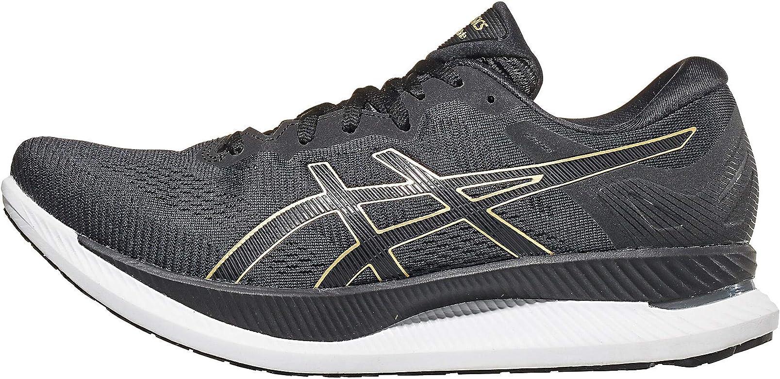 ASICS Mens GlideRide Running Shoes: Amazon.es: Zapatos y complementos