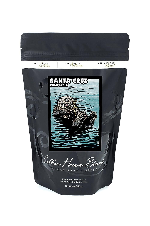 Santa Cruz, California – Sea Otter: Amazon.de: Lebensmittel & Getränke