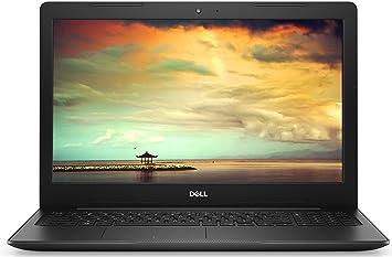 0b6f0b10005 Dell Inspiron 15 3000 15.6 Inch HD Anti-Glare LED-Backlit 2019 Laptop -