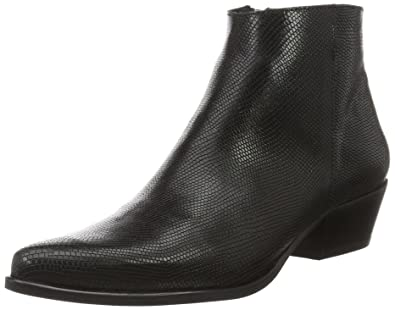 Womens W7491 Cowboy Boots Mentor