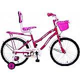 Kross 20TSS Pretty Miss Bicycle, Girl's (Pink)