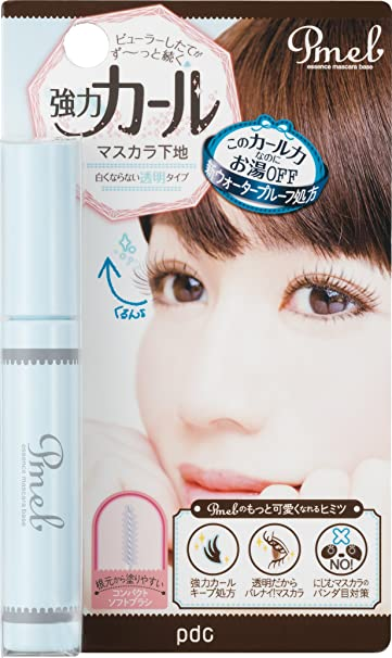 8f945f3f0c7 Amazon.com: PDC Pmel Essence Mascara Base 7g: Health & Personal Care