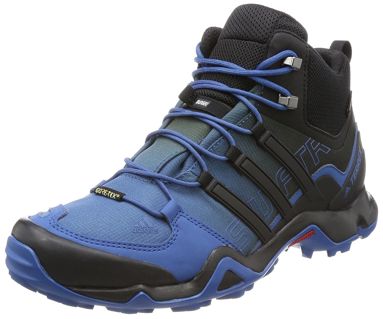 6d56d6378e69f5 adidas Terrex Swift R Mid GTX Hiking Shoes - Men