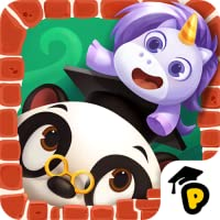 Dr. Panda Stadt: Haustierpark