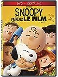 Snoopy et les Peanuts - Le Film [DVD + Digital HD]