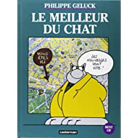 Le Chat - Best of, tome 1 : Le Meilleur du Chat