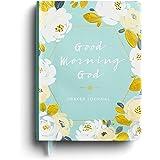 Good Morning God Prayer Journal