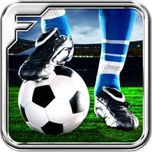 Jogar Futebol - Um jogo de futebol real - 3D
