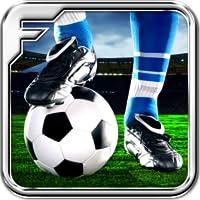 Play Football - un juego de fútbol Real