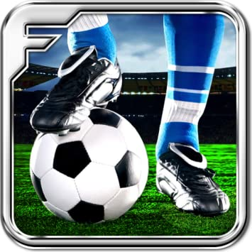 Amazon.com  Play Football Pro - A Real Soccer Game - 3D For Android ... 37c809901fa18