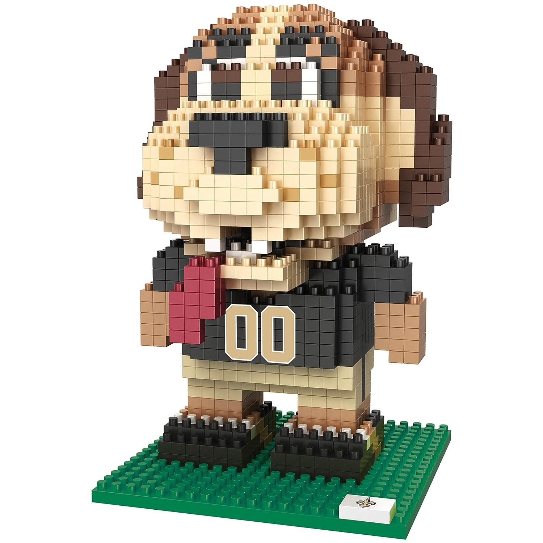 憧れの Foco NFLチームマスコット3d Buildingパズル brxlz Buildingパズル – Pickチーム マルチカラー Foco マルチカラー Foco ニューオリンズセイント B0785YDGRC, 飛騨市:45494936 --- a0267596.xsph.ru