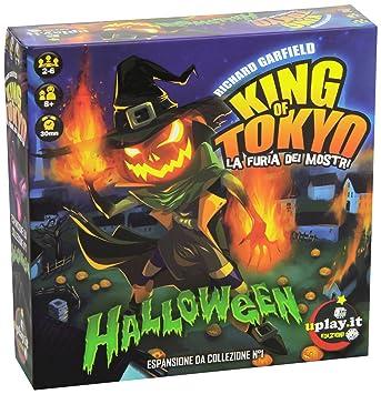 Uplay.it - King of Tokyo Juego de Mesa, de Halloween ...