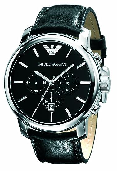 Emporio Armani AR0431 Hombres Relojes