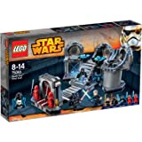 LEGO Star Wars 75093 Death Star Final Duel Set