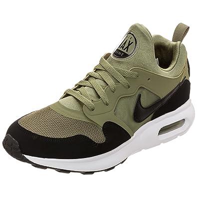 Nike Max Air Textilsynthetik Sneaker Herren Oliv Prime qMVGjSUpLz