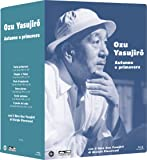 Yasujiro Ozu Collection (6 Blu-Ray+Libro) [Italia] [Blu-ray]