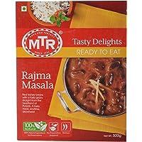 MTR Ready to Eat, Rajma Masala, 300g Pack