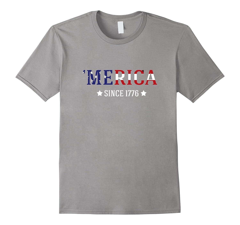 'Merica Since 1776 T-Shirt-BN