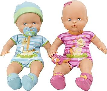 gemellini nenuco